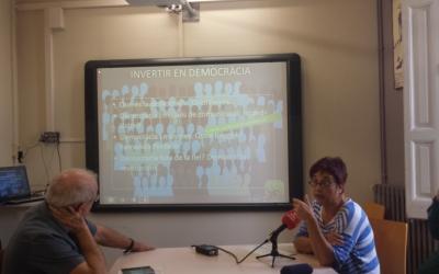 Presentació de la Universitat Popular de Sabadell | Pau Duran
