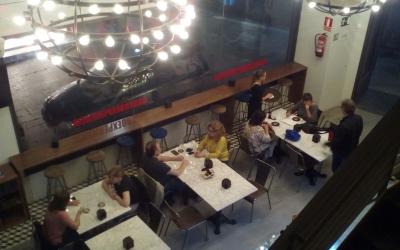 Mercat Gastronòmic de Sabadell | Pere Gallifa