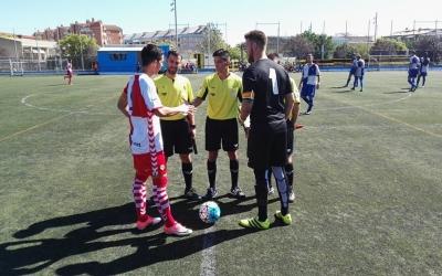 El Sabadell busca la victòria contra el Vic en la vuitena jornada de lliga