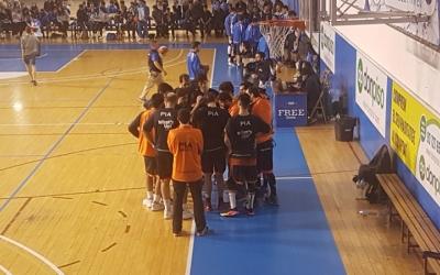 El Bàsquet Pia busca la segona victòria consecutiva