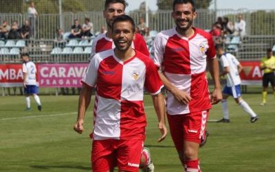 Felipe ha marcat quatre dels sis gols arlequinats en el que portem de temporada | Sandra Dihor