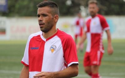 Sanchón tornarà a l'equip contra l'Ontinyent | Sandra Dihor