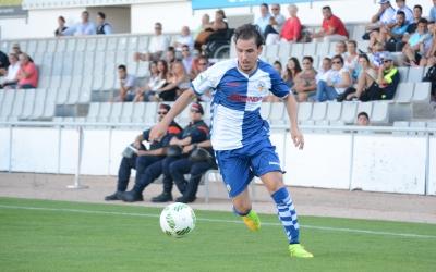 Gai Assulin va tornar a l'equip sis mesos després | Roger Benet