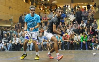 Iker Pajares busca un bon resultat a l'Open d'Espanya