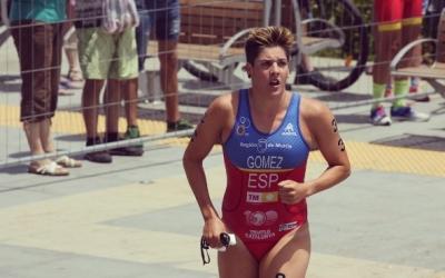 Laura Gómez tanca la temporada a Mallorca