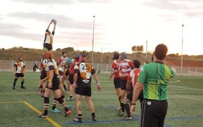 El Sabadell RC va perdre a casa contra el CEU