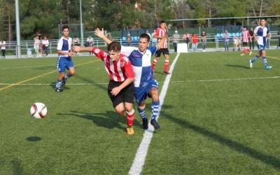 El Sabadell juvenil buscarà sortir de la zona de descens