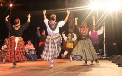 Jotes a la plaça Vallès l'any passat | Antonio Matilla