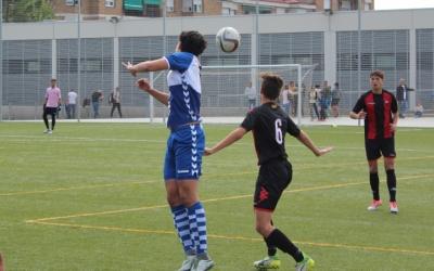 El Sabadell juvenil continua cuer de la Lliga Nacional