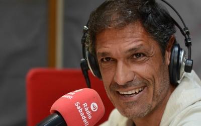 Toni Seligrat vol que els seus jugadors mantinguin la motivació | Roger Benet