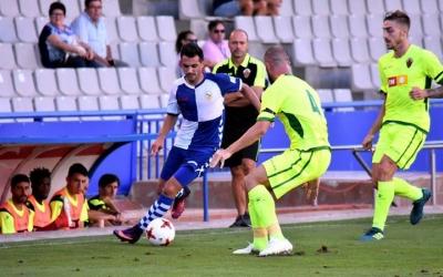 Óscar Rubio pateix una lesió al genoll que el farà estar de baixa unes setmanes | Críspulo D.