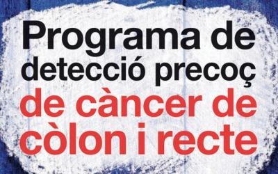 El Taulí aplica el programa de detecció precoç del càncer de colon i recte.