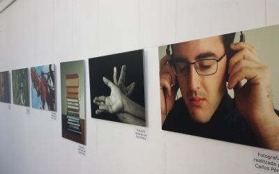 L'exposicióes podrà veure fins aldia 30 de Novembre | Pau Duran