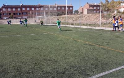 El Sabadell B vol fer-se de la derrota patida contra el Lloret