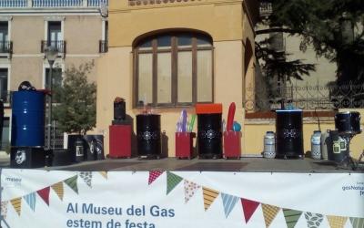 L'espectacle de Dani Jiménez a la 22a Setmana de la Ciència | Pere Gallifa