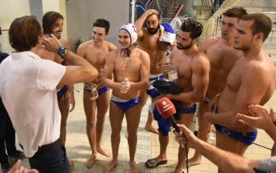Chava Gómez i els seus jugadors visiten demà el Sant Andreu