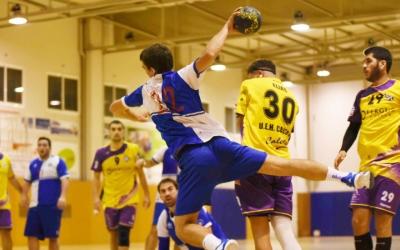 El Creu Alta Sabadell Handbol espera trencar la mala ratxa a casa