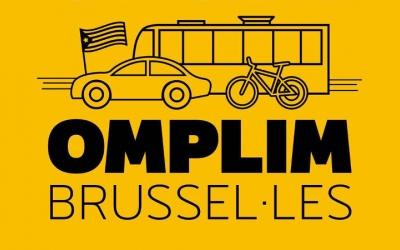 Dijous 7 de desembre hi ha convocada una manifestació a Brusel·les per defensar la república catalana.