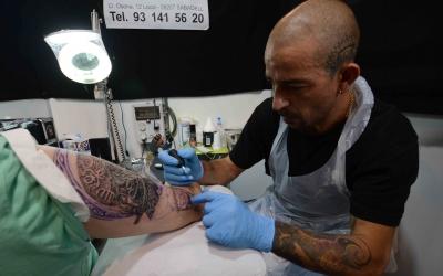 4a edició de la Sabadell Tattoo Convention | Roger Benet