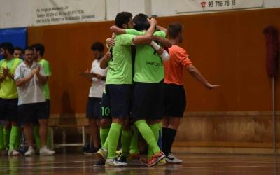 L'Escola Pia encandena 7 partits sense perdre | Roger Benet