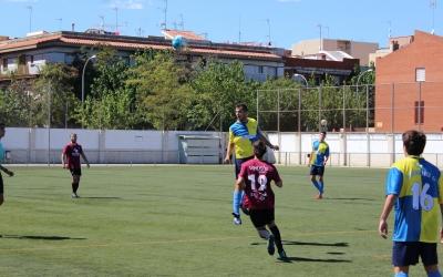 El Sabadell Nord rep aquest cap de setmana al Sallent
