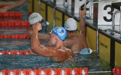 Marc Sánchez serà protagonista del Campionat d'Espanya en piscina curta