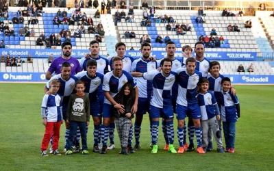 Seligrat podrà comptar amb gairebé tota la plantilla per enfrontar-se al Formentera | Crispulo D.