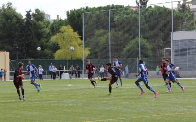 El Sabadell juvenil espera derrotar al Palamós i abandonar la cua de la classificació