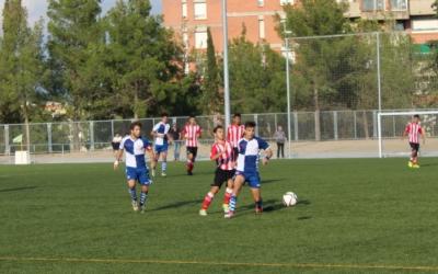 El Sabadell juvenil vol tenir més regularitat a la Lliga Nacional