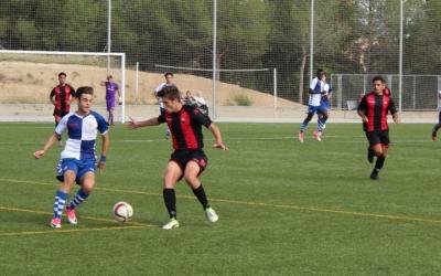 El Sabadell juvenil vol abandonar l'últim lloc de la Lliga Nacional