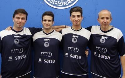 El Natació Sabadell es juga el liderat contra L'Escala