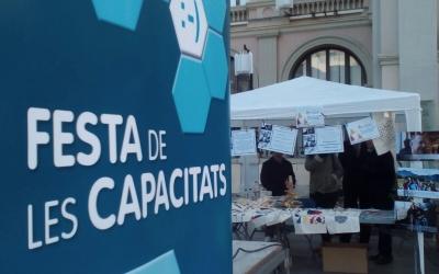 Festa de les capacitats el Dia Internacional de les Persones amb Discapacitat | Pere Gallifa