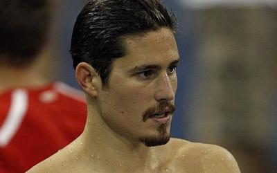 Ascwhin Wildeboer s'ha tornat a llançar a la piscina aquest any 2017