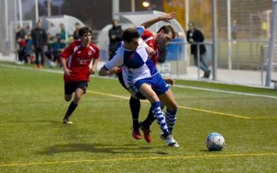 El filial arribarà a Santa Coloma amb la moral d'haver guanyat el líder en l'últim partit | Roger Benet