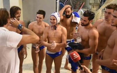 Chava Gómez espera un partit complet dels seus jugadors