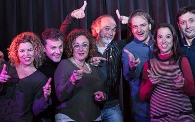 La companyia Il·lús Teatre | Foto: cedida