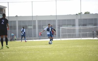 El Sabadell juvenil necessita reaccionar per sortir del pou de la classificació | Roger Benet