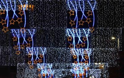 Llums de Nadal | Roger Benet