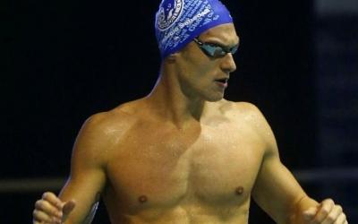 Marc Sánchez arriba en un molt bon estat físic a la cita europea de piscina curta