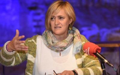 Marisol Martínez, regidora d'esports de l'Ajuntament de Sabadell | Roger Benet