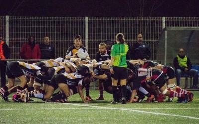 Imatge del Sabadell Rugby Club - Osona de la temporada passada