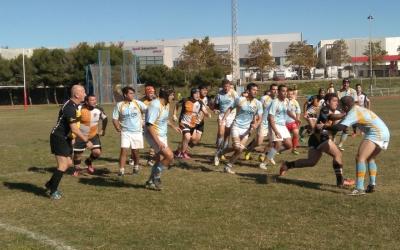 El Sabadell Rugby Club debuta aquest dissabte a la Primera Catalana
