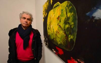 Ricard Figueras. | Foto: Roger Benet