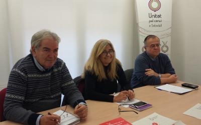 Valoració política del govern des del grup d'Unitat pel Canvi | Pau Duran