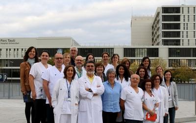 La Unitat de Diagnòstic Prenatal de Parc Taulí | Cedida