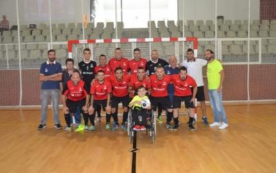 Els Amics del Pou Nou Escorial esperen arribar lluny a la Copa Catalunya