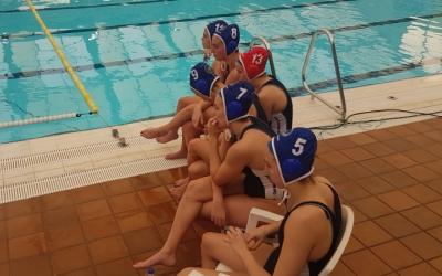 L'equip femení del Club preparat per l'estrena a la Champions