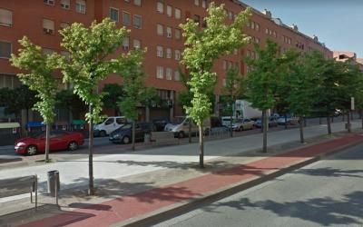 Avinguda Alcalde Moix | Google Maps