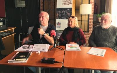 La FAV ha presentat els seus projectes i propostes per a Sabadell aquest 2018.