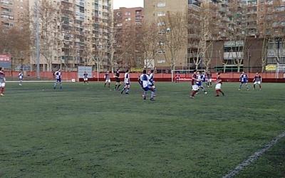 El filial del Sabadell va treure un punt de La Verneda